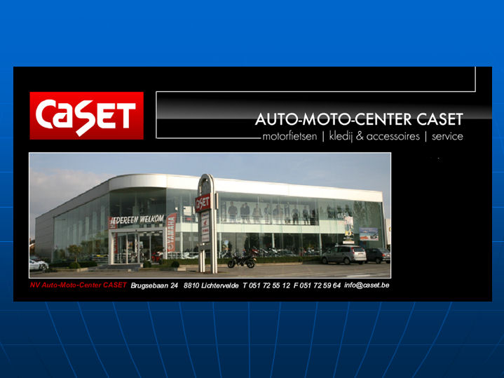 Sponsor Auto-Moto-Center Caset